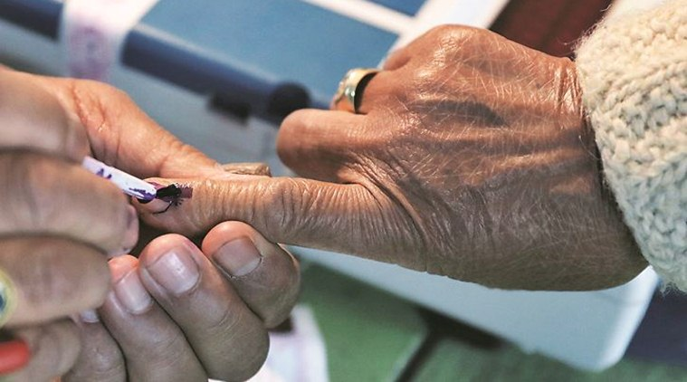 Bihar Election 2020: 53.68% voter turnout recorded in Phase 1