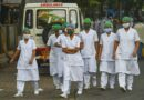 COVID death toll climbs to 9542 in Bihar